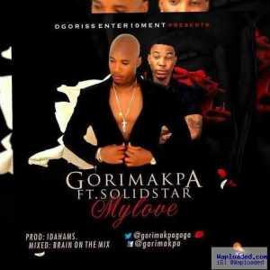 Gorimakpa - My Love Ft. SolidStar